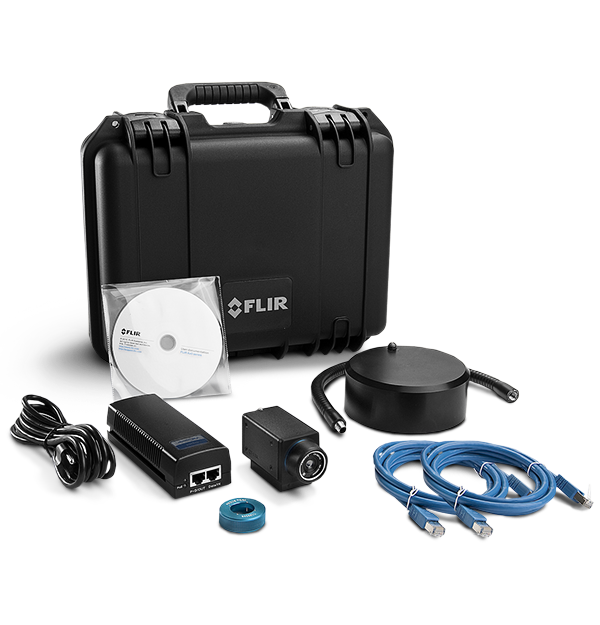 The Power of FLIR Benchtop Test Kits