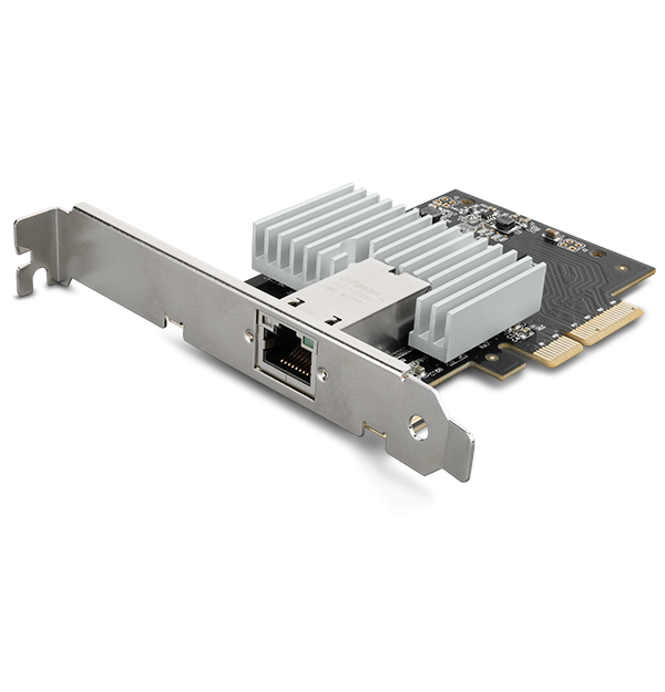 10 GigE Network Interface Cards