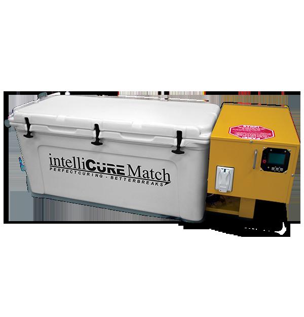 intelliCure Match