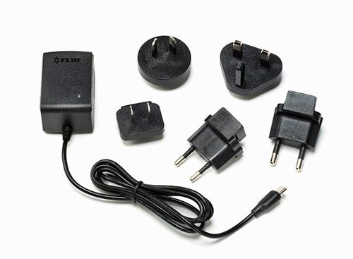 Power Supply, 15 W/3 A (T911630ACC)